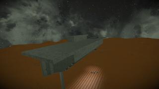 Ship carrier