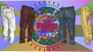 The Fizzle Jeans
