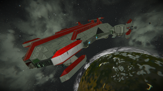 SpF Voyager atmo ion Serialkilla2ez