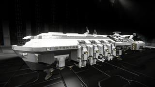 AEC° Stratos Starliner Mk.I