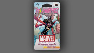 MS. Marvel - Hero Pack (MC05en)