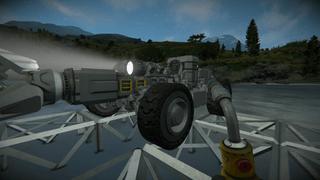 Drill Boi Mk3