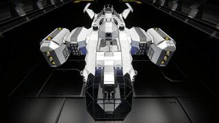 AEC° Eclipse Gunship