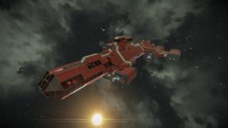 Legacy Shortbase MK I (Unarmed)