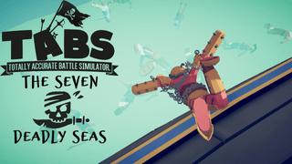 The Seven Deadly Seas