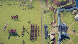 Vikings Invade Ancient Greece (Baron)