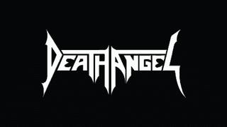 Death Angel band merch