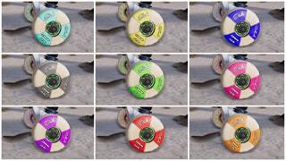 Etaks Wheels RADIATION 9 colors