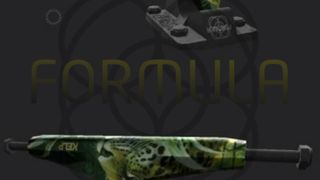 FORMULA kelpforrest pro trucks