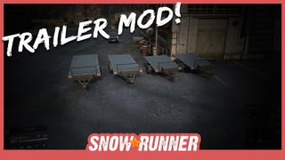 Elite Scout Trailers