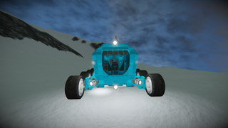 X0-Ice box