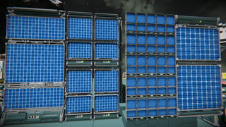 -KING's- Solar Panels WIP (Compact)