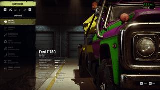 NoFog Reshade, Crisp and Sharp Visual Effect mod.