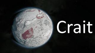 Planet Crait