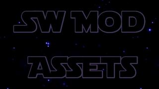 StarWars Mod Assets