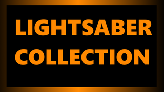 Lightsaber Collection I