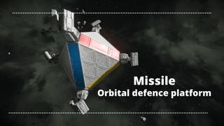 Orbital Defense Platform (Missile)