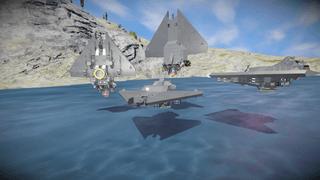 Centauri Consortium- Zeta Fighter