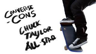 Converse CONS - Chuck Taylor All-Star (CTAS)