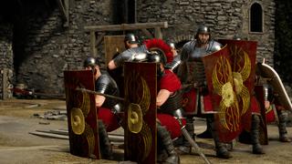 Roman Gallic Helmet for Sallet helmets