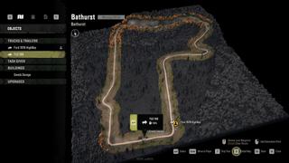 Mount Panorama Circuit - Bathurst