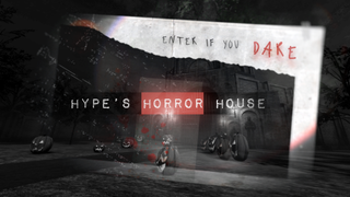 Hypes Horror House