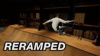 Reramped