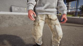 My Pants 2
