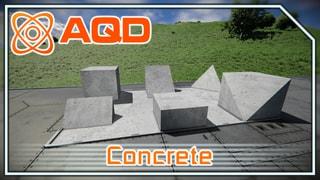 AQD - Concrete