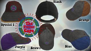 The Fizzle Caps