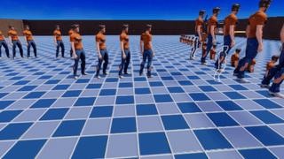 bot battle 100