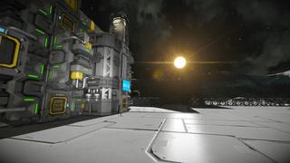 Miner Mk1 Space