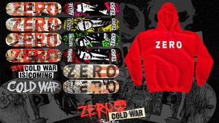Zero Cold War Bundle