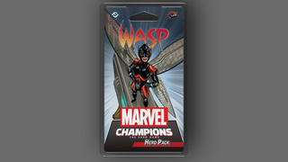 WASP - Hero Pack (MC13en)