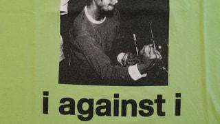 Bad Brains sweater/long sleeve shirt
