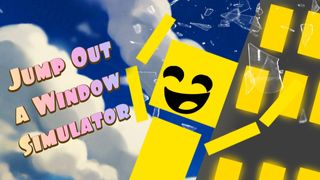 Jump out a window simulator