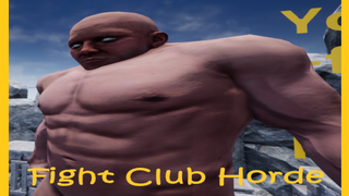 Fight Club Horde