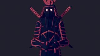 Dark Samurai (UPDATED)