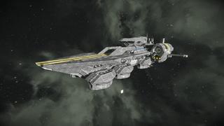 HLP - Langley Mk.3 Multi-Purpose Vessel