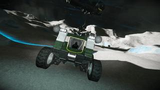 ATV-Survivor