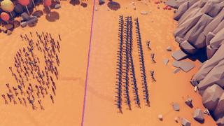 Area 51 Raid