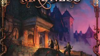 Mansions of Madness [ENG]
