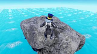 OCEAN OBBY