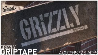 HD - GRIZZLY GRIPTAPE