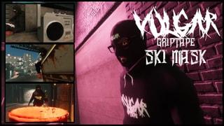 Vulgar Grip Ski Mask (Gear Utilities)