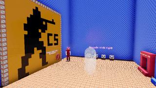 Counter Strike Lobby V1.2