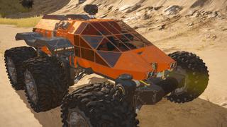 Tremor Mk.3