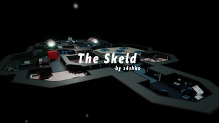 The Skeld by s4shko