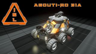 ISL - Agouti-RO 31a