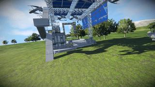 Starting Base Design MKII